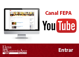 Canal de Youtube FEPA